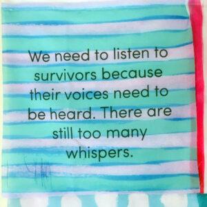 listen sexual assault
