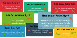different myths