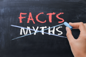 facts instead of myths