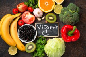 how to eat healthy vitamin c