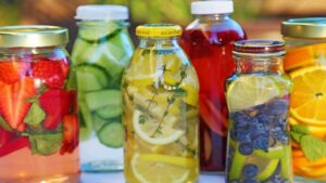 detox healthy drinks