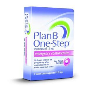 plan b pill