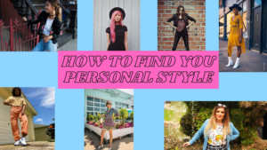 title personal style