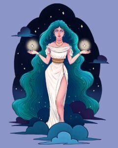 Your horoscope: LIBRA