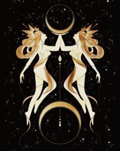 Your horoscope: GEMINI