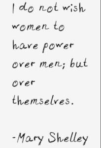 feminist perspective 2