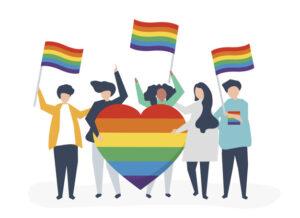 homosexuality love