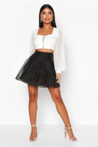skater skirt boost confidence