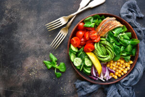 eat healthy how to boost your energy