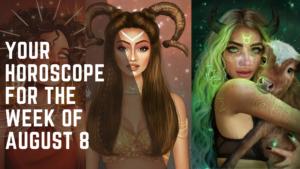 Your Horoscope