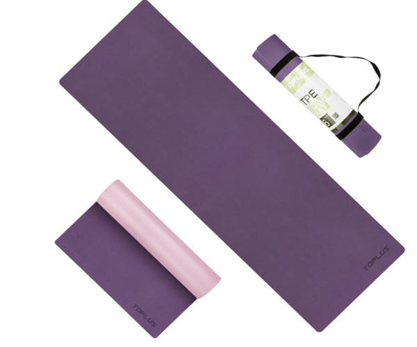 Yoga Mat Eco Friendly